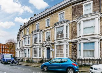Thumbnail 3 bed flat for sale in Beaumont Crescent, West Kensington, London