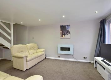 Thumbnail 2 bed terraced house for sale in Butcher Close, Staplehurst, Kent