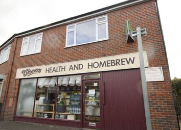 Thumbnail 2 bed flat for sale in Priory Road, Cheam, Sutton