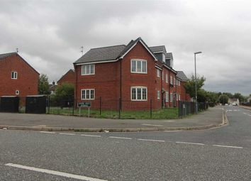 Thumbnail 2 bed flat for sale in James Holt Avenue, Kirkby, Liverpool