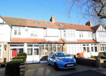 Thumbnail 4 bed terraced house for sale in Aylesford Avenue, Beckenham
