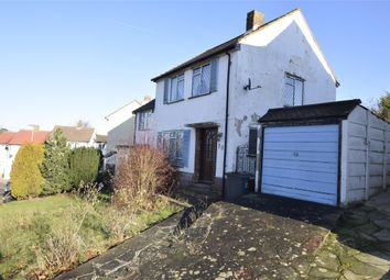 Thumbnail 2 bed semi-detached house for sale in Summerhill Close, Orpington, Kent