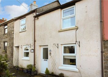 Thumbnail 2 bed terraced house for sale in Higher Terrace, Ponsanooth, Truro