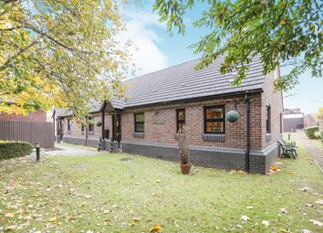 Thumbnail 2 bed semi-detached bungalow for sale in Camellia Gardens, Wordsley, Stourbridge