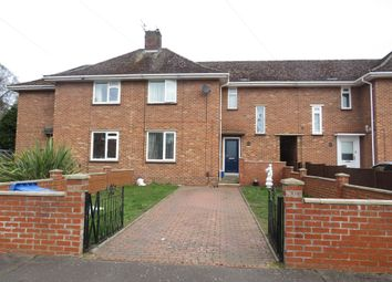 3 bed terraced house for sale in Rydal Close, Norwich NR5