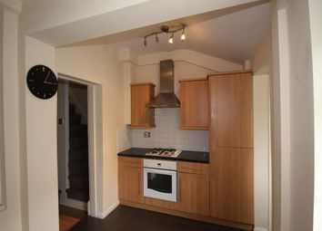 Thumbnail 2 bed terraced house to rent in Hope Street, Prescot