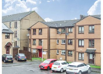 2 bed flat for sale in 41 Kilmany Drive, Glasgow G32