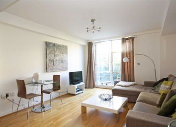 Thumbnail 1 bed flat to rent in Great West Road, Brentford