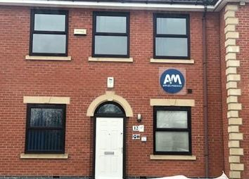 Thumbnail Office to let in Suite 12, Faraday Court, Centrum 100, Burton Upon Trent, Staffordshire