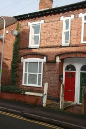 Thumbnail 1 bed flat to rent in Cooperative Street, Stafford