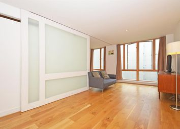 Thumbnail 2 bed flat to rent in Drysdale Street, London