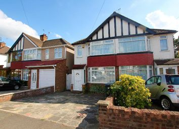 Thumbnail 2 bed semi-detached house for sale in Balmoral Road, Watford, Herts
