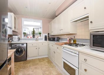 Thumbnail 2 bedroom terraced house for sale in Chivers Road, Chingford, London