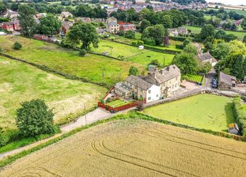 Thumbnail 3 bed cottage for sale in Common End, Flockton, Wakefield