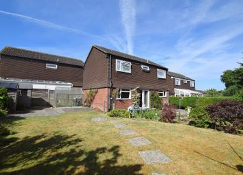 Thumbnail 4 bed property for sale in Bronte Close, Aylesbury