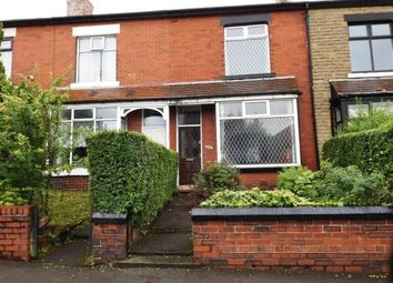 Thumbnail 3 bed terraced house for sale in St. Helens Road, Bolton, Greater Manchester