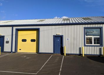 Thumbnail Light industrial to let in Unit 10, Victoria Business Centre, Victoria Road, Burgess Hill