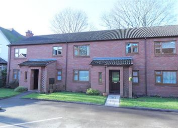 Thumbnail 2 bed property for sale in Byron Court, Lichfield Road, Four Oaks, Sutton Coldfield