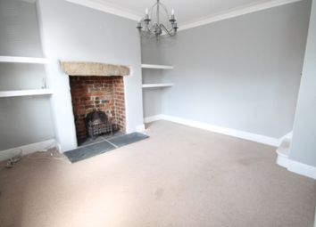 Thumbnail 2 bedroom terraced house to rent in Pasture Mount, Armley, Leeds