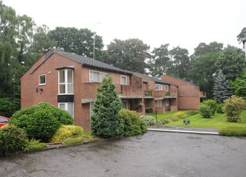 Thumbnail 3 bed flat to rent in Dukes Ride, Crowthorne