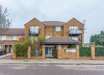 Thumbnail 1 bed flat for sale in Menon Drive, London