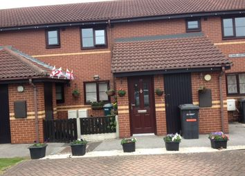Thumbnail 1 bed flat to rent in Victoria Close, Doncaster