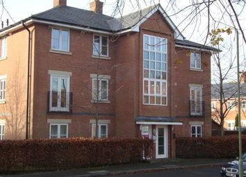 Thumbnail 1 bed flat to rent in Boundary Walk, Knowle, Fareham