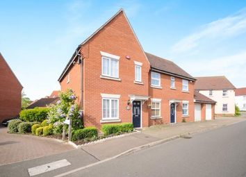 Thumbnail 3 bed semi-detached house for sale in Holst Avenue, Witham