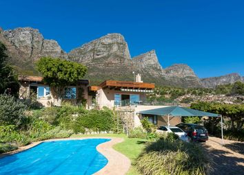 Thumbnail 4 bed detached house for sale in Stern Close, Atlantic Seaboard, Western Cape