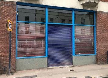 Thumbnail Retail premises to let in King Street, Maidstone, Kent