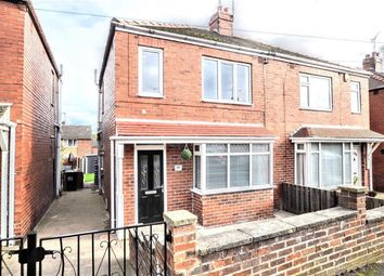 Thumbnail 3 bed semi-detached house for sale in Honeywell Grove, Barnsley