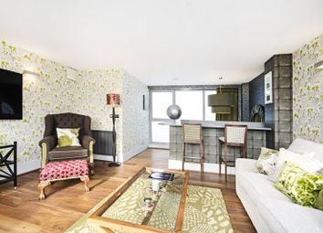 Thumbnail 4 bed property for sale in Sutton Place, Hackney