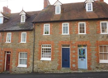 Thumbnail 3 bedroom town house to rent in Flingers Lane, Wincanton