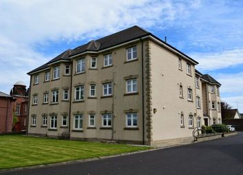 Thumbnail 2 bed flat to rent in Castle Street, Irvine