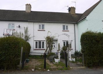 Thumbnail 3 bed terraced house for sale in Berkeley Crescent, New Barnet, Barnet