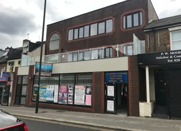 Thumbnail Retail premises for sale in East Barnet Road, New Barnet, Barnet