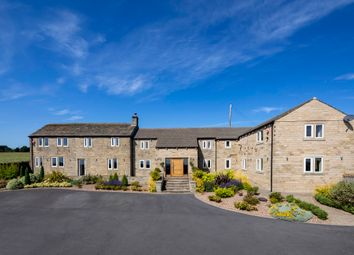 Thumbnail 6 bed detached house for sale in Horn Lane, Penistone, Sheffield