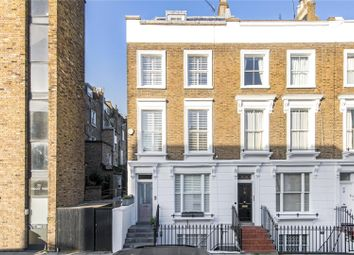 5 bed end terrace house for sale in Fitzroy Road, London NW1
