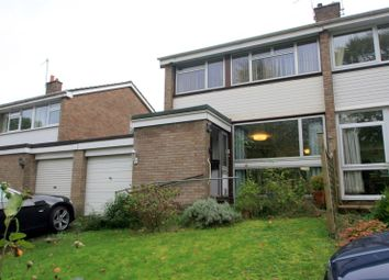Thumbnail 3 bed semi-detached house for sale in Lynbrook, Long Ashton, Bristol, Somerset