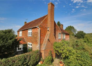 Dingleden Lane, Benenden, Cranbrook, Kent TN17. 4 bed detached house