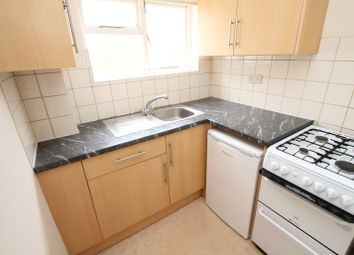 Thumbnail 1 bed flat to rent in Southlands Road, Wokingham