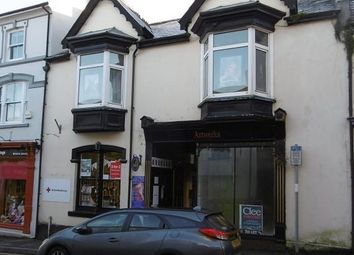 Thumbnail 3 bed flat to rent in Rhosmaen Street, Llandeilo