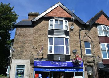 Thumbnail 2 bedroom flat to rent in Crown Square, Matlock