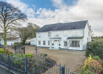 Thumbnail 6 bed property for sale in Whittingham Lane, Goosnargh, Preston