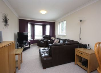 Thumbnail 3 bedroom flat for sale in Old Edinburgh Road, Uddingston, Glasgow