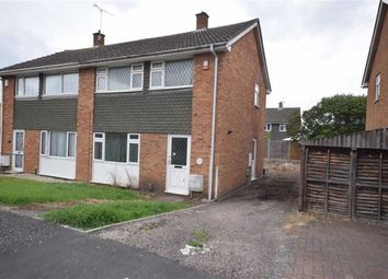 Thumbnail 3 bed semi-detached house for sale in Filton Way, Saintbridge, Gloucester, Gloucester
