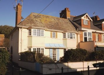2 bed flat to rent in Fore Street, Budleigh Salterton EX9