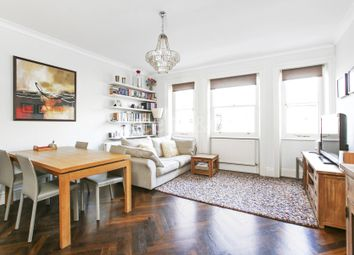 Thumbnail 2 bedroom flat for sale in Belsize Park Gardens, Belsize Park, London