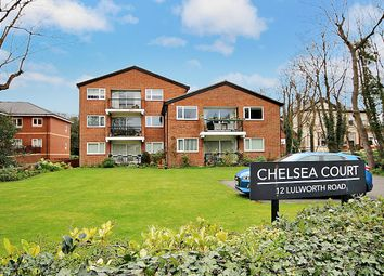 Thumbnail 2 bed flat for sale in Chelsea Court, Lulworth Road, Birkdale, Southport