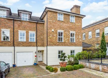 Thumbnail 5 bedroom semi-detached house to rent in Ellesmere Place, Walton-On-Thames